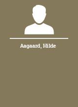 Aagaard Hilde
