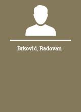 Brković Radovan