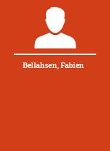 Bellahsen Fabien