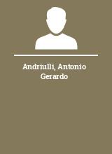 Andriulli Antonio Gerardo