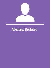 Abanes Richard