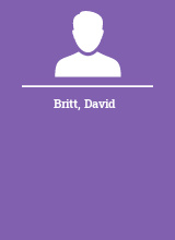Britt David