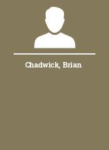 Chadwick Brian