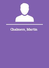 Chalmers Martin