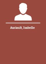 Auriault Isabelle