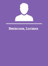 Benincasa Luciana