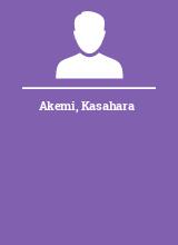 Akemi Kasahara