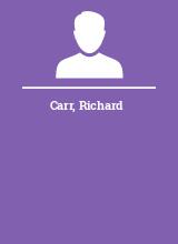 Carr Richard