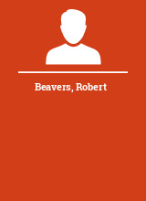 Beavers Robert