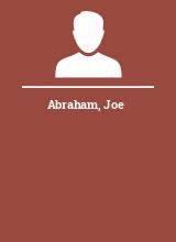 Abraham Joe