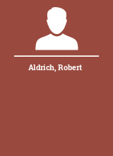 Aldrich Robert