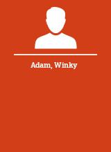 Adam Winky