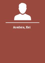 Acedera Kei