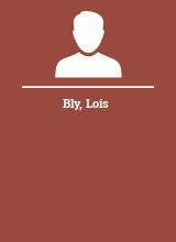 Bly Lois