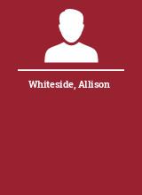 Whiteside Allison