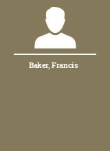 Baker Francis