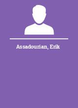 Assadourian Erik