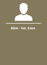Abile - Gal Anne