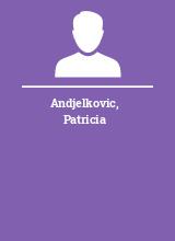 Andjelkovic Patricia