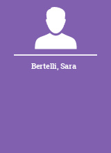 Bertelli Sara