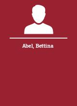 Abel Bettina
