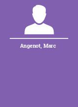 Angenot Marc