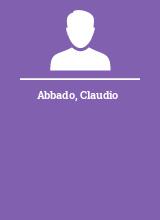 Abbado Claudio
