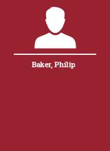 Baker Philip