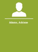 Adams Adriane