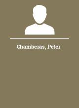 Chamberas Peter