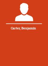 Carter Benjamin