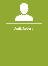 Audi Robert