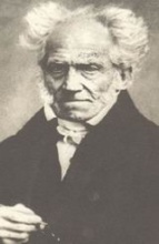 Schopenhauer Arthur 1788-1860