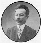 Δημητρακόπουλος Πολύβιος Τ. 1864-1922