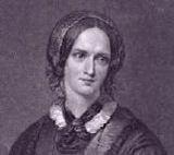 Brontë Emily 1818-1848