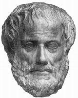 Αριστοτέλης 385-322 π.Χ.