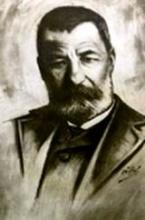 Παπαδιαμάντης Αλέξανδρος 1851-1911