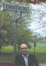 Al-Khalili Jim