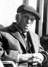 Βάρναλης Κώστας 1884-1974