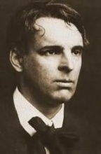 Butler Yeats William 1865-1939