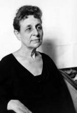 Δέλτα Πηνελόπη Σ. 1874-1941