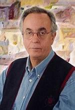 Δασκαλόπουλος Δημήτρης 1939-  ποιητής/βιβλιογράφος