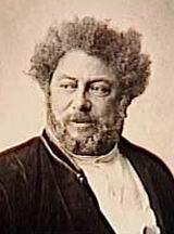 Dumas Alexandre 1802-1870