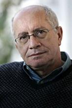 Χρυσοστομίδης Ανταίος 1952-2015