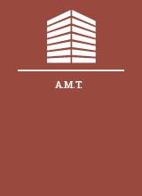 A.M.T.