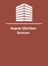 Aegean Maritime Services